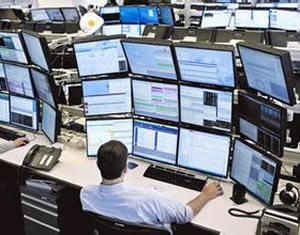 """股市大跌只是""""稍稍过头"""" 交易员认为无需恐慌"""