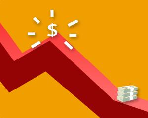 贸易牵动市场神经 纳指连续第四天下跌