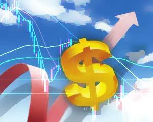美元走强 黄金期货周二收跌1.3%