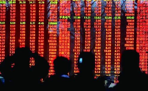 东京股市回落