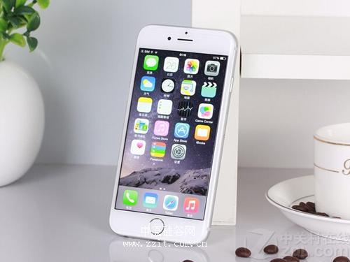 苹果(AAPL.US)一度涨约2% Q1平板电脑出货量同比暴涨75%