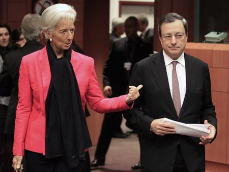 FXStreet:拉加德若出任行长欧元恐受打压