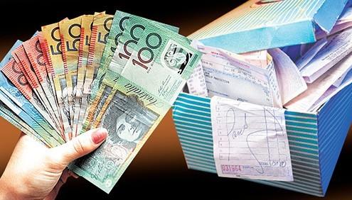 德银与美司法部和解 代价是72亿美元!