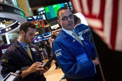 收盘:科技股继续下滑 美股周四收跌