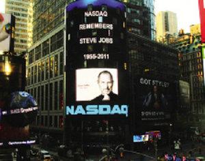 纳斯达克是美国最主要主板市场
