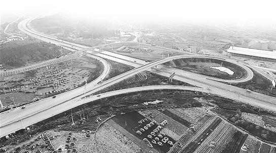 5米   设计速度100公里/小时   项目概算总投资66.