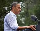 奥巴马的55个瞬间