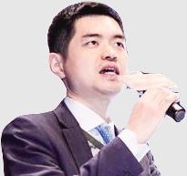 摩根士丹利中国首席经济学家 邢自强