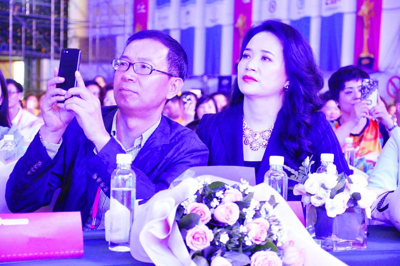 第14届中国保险精英圆桌大会现场集锦