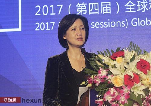 天津东疆保税港区管理委员会主任沈蕾