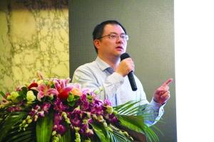 刘苏:经济以平稳为主 关注有业绩实现能力个股