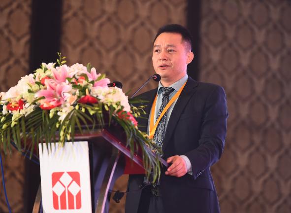 徐炜中:服务实体经济和国家战略 期货市场将进入产融结合新时代