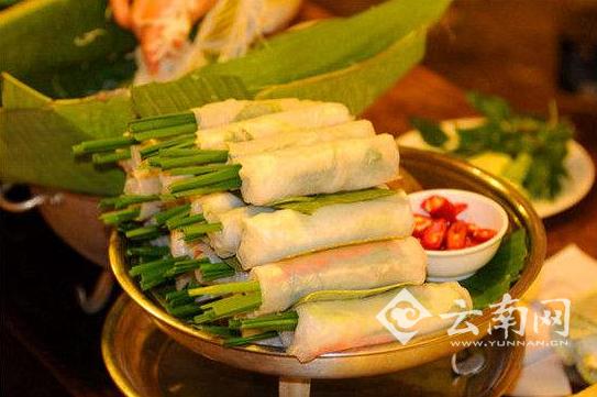 2018中国河口首届海鲜美食节等你尝鲜 今年过年有口福