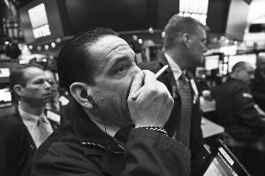 美债收益率飙升拖累美股
