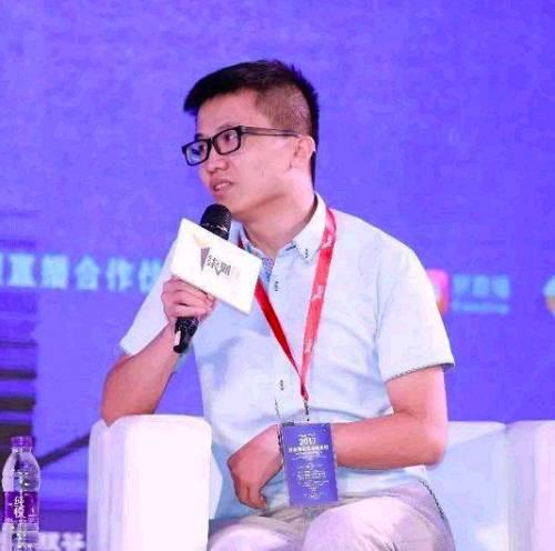 薛洪言苏宁金融研究院互联网金融中心主任