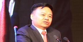 长江期货股份有限公司董事长谭显荣