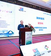 中国铁合金工业协会秘书长史万利