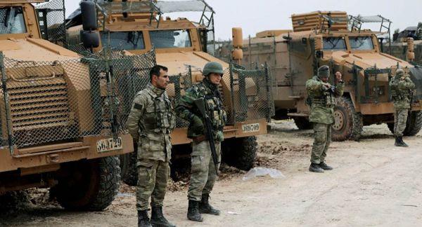 美国从叙撤军或引爆中东局势:IS仍有1.4万武装分子