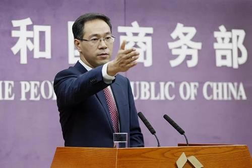 中国商务部:将加大对电商规范力度