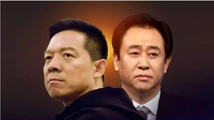 FF中国分家:贾跃亭赢了?恒大输了?
