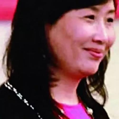 刘娟前传--揭秘陕北千亿矿权案背后的神秘女港