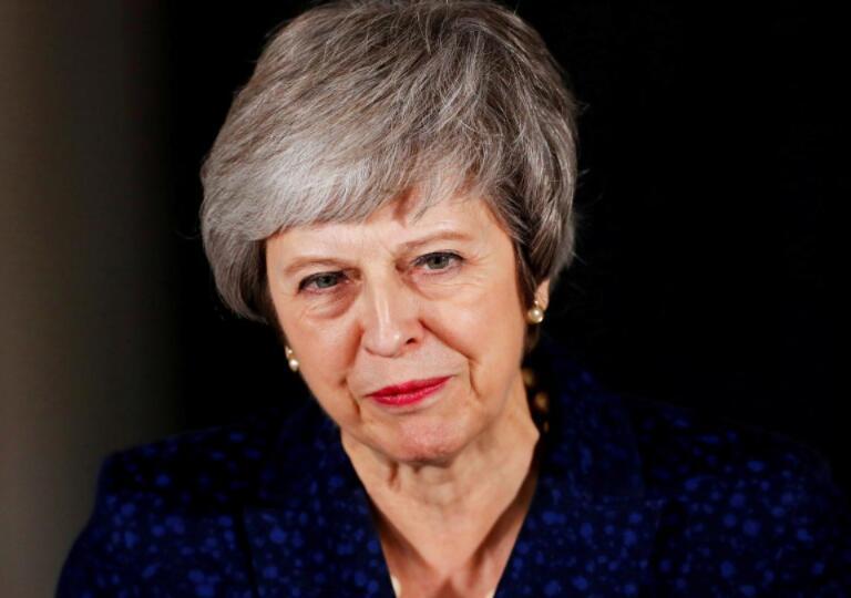 英议会要求政府加速制定B计划 梅姨退欧盘算恐被打乱!