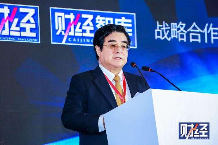 全国政协委员、原中国保监会副主席周延礼