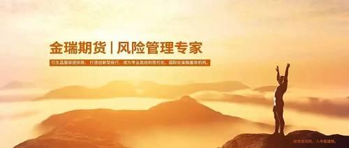 金瑞铜期权日报   20190118