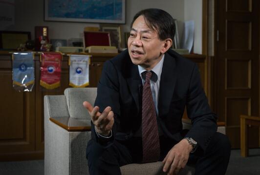 日本財務省財務官淺川雅嗣:全球經濟可能持續面臨下檔風險
