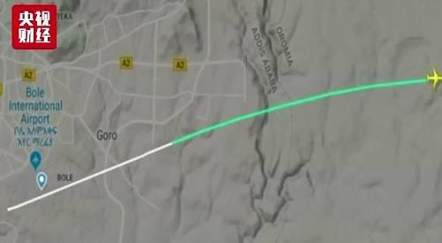 埃塞航空首席执行官加布雷马里亚姆表示,驾驶失事客机的机长自加入埃塞航空以来,保持着优秀的飞行记录。他自2017年11月开始驾驶波音737客机,是一名飞行8000小时以上的资深飞行员。
