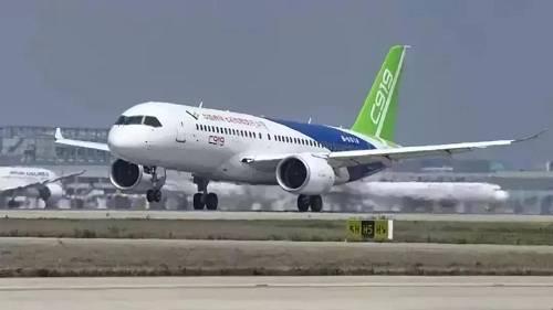 俄罗斯的MC-21飞机,预计2019年年内交付;加拿大庞巴迪公司的CS300已经在两家欧洲航空公司服役,订单量也在增加。
