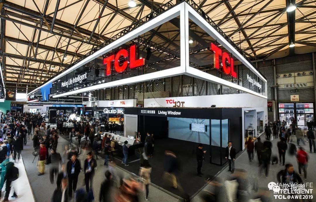 以量取胜+主动服务,TCL引领智能家居迈入2.0时代