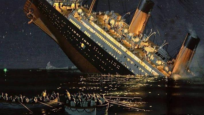 """这家""""载着韩国出海""""的公司,是如何沉没的?"""