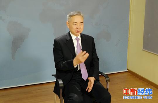 徐洪才:科创板是增量改革 注册制未来有望普及www.tongrenmiao.com