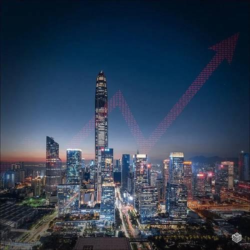 从楼市到科创板:中国居民财富转移路径浮出