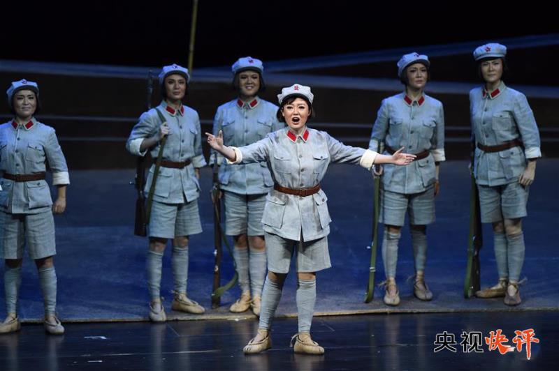 一个时代的画卷,底色是人心;一个民族的复兴,关键在精神。今年,我们将迎来新中国成立70周年。新时代的文化文艺工作者、哲学社会科学工作者,要深刻反映70年来党和人民的奋斗实践,深刻解读新中国70年历史性变革中所蕴藏的内在逻辑,广泛凝聚实现中华民族伟大复兴的正能量,为党和人民作出新的更大贡献。