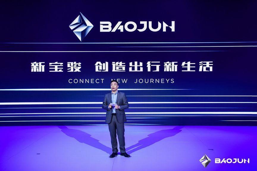 【关囡访谈录】薛海涛:将智能、网联与年轻化融入新宝骏的DNA