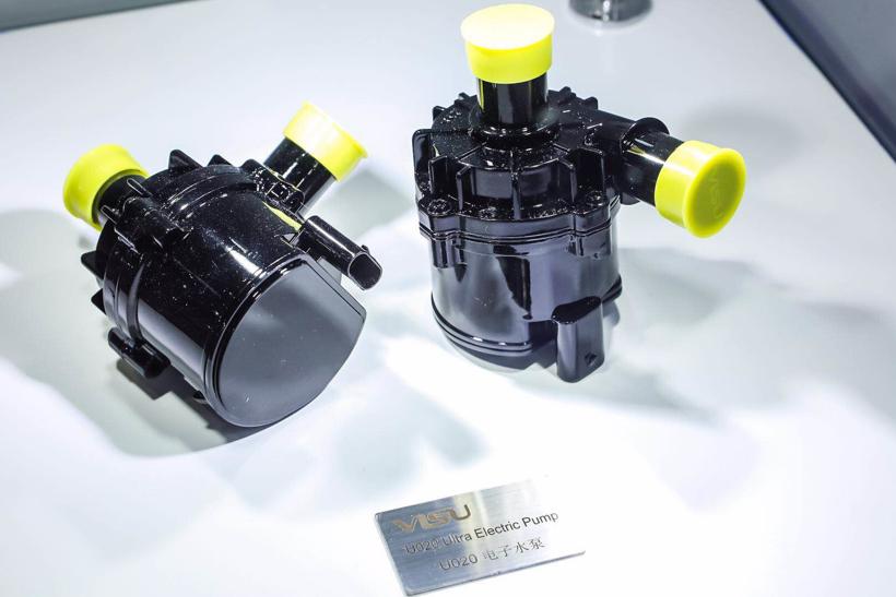 聚焦新能源车热管理 威晟助力能效再度提升