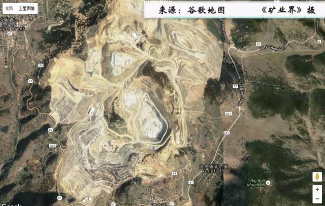 Free State金鈾礦