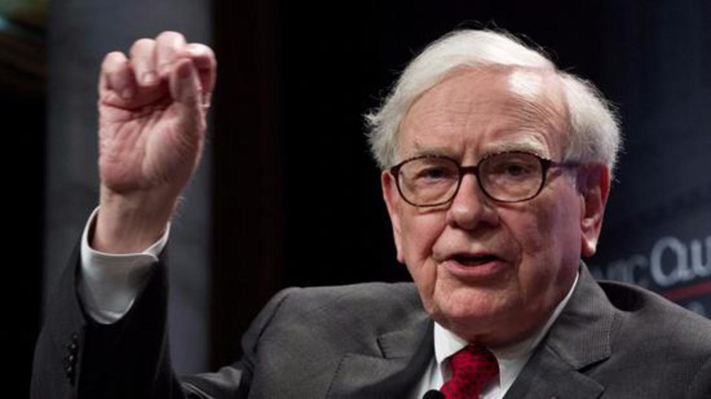 巴菲特投资的第三家中国公司,会是哪家?