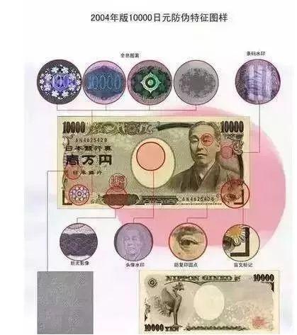 为什么日本几乎没有假币?从细节看日本经济