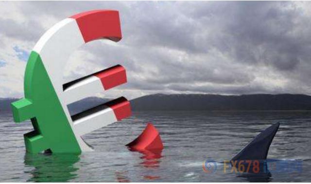 意大利遭遇股债双杀!深陷债务危机,直面40亿美元天价罚款
