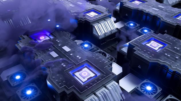 """5月26日上周日,美国芯片巨头AMD在201中国9台北国际电脑展上""""官宣""""了多款领先的新一代产品,包括五款基于7纳米制程Zen 2架构的第三代锐龙(Ryzen)中央处理器(CPU)。"""
