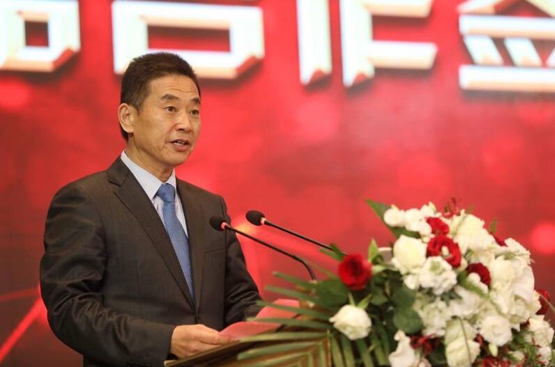 盛京银走为11家企业集团授信500亿元