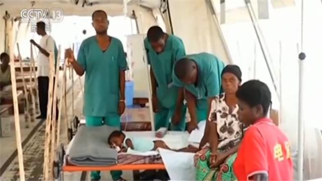 无特效药 这个国家爆发麻疹疫情目前约1500人死亡