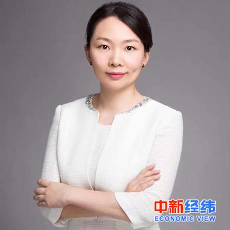 夏磊:房地产投资拐点已现 预计全年投资增速7%至8%