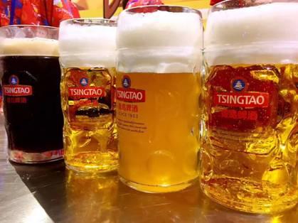 """从南""""嗨""""到北,全国进入青岛啤酒节嗨夏模。式"""