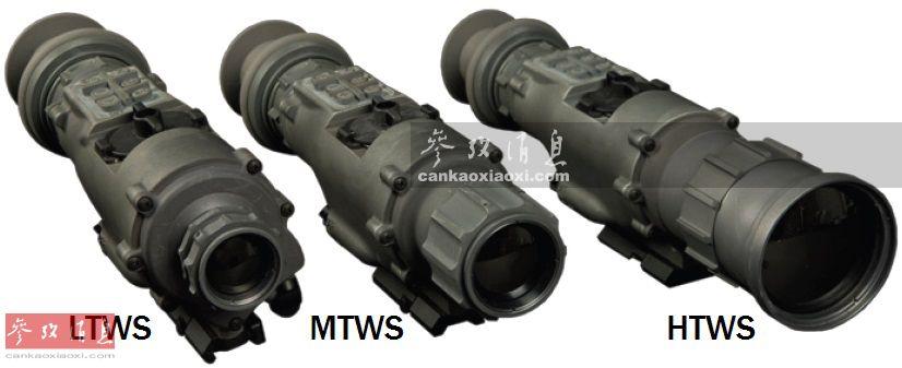 """AN/PAS-13系列热成像瞄具,由美国名军火巨头,雷锡恩公司于21世纪初研发,可在夜间或低能见度环境下使用,可通过皮卡汀尼导轨加装到各种枪械上。其中与重机枪等重型武器搭配的AN/PAS-13E HTWS型,在夜间对人员的最大探测距离为2800米,对车辆最大探测距离可达6900米,性能不俗。但""""一分价钱一分货"""",AN/PAS-13 HTWS型的单价达到3万多美元,在单兵武器配件中堪称""""天价""""级。"""
