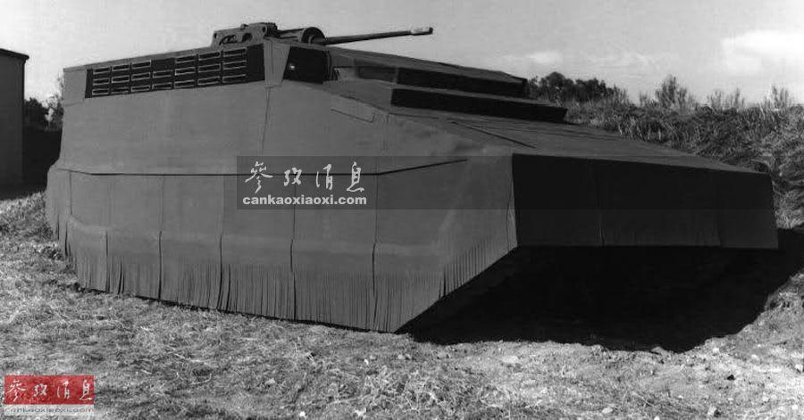 坦克變奶牛!美軍研發數字偽裝可欺騙人工智能係統