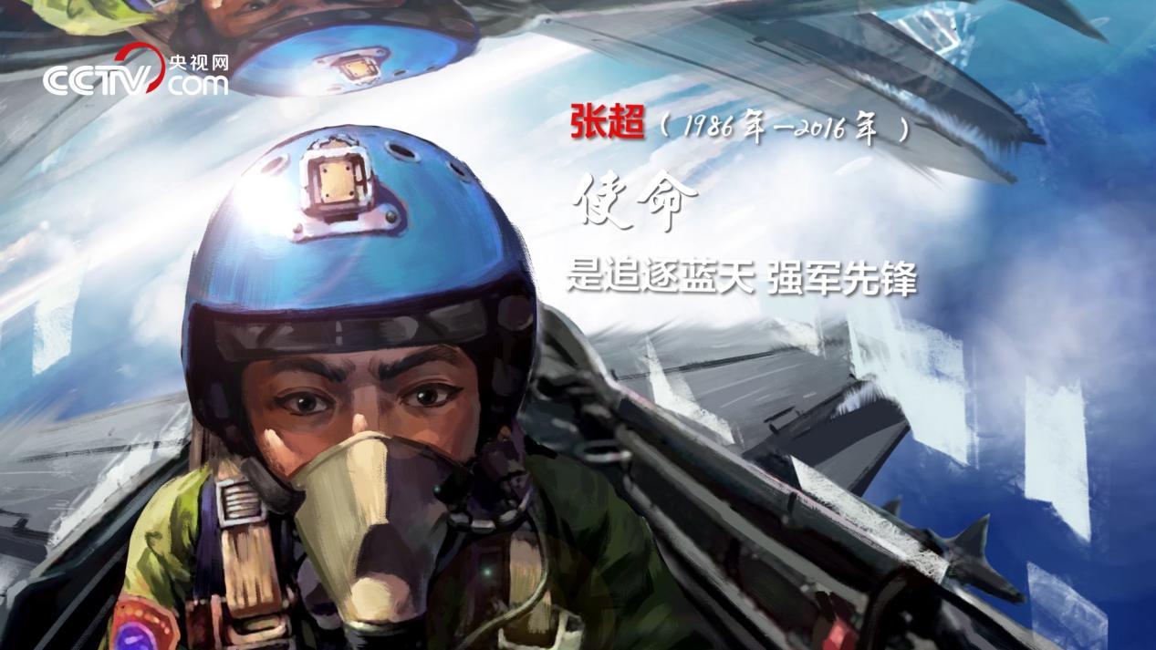 张超(1986年-2016年)
